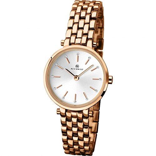 Ladies Accurist Watch 8095