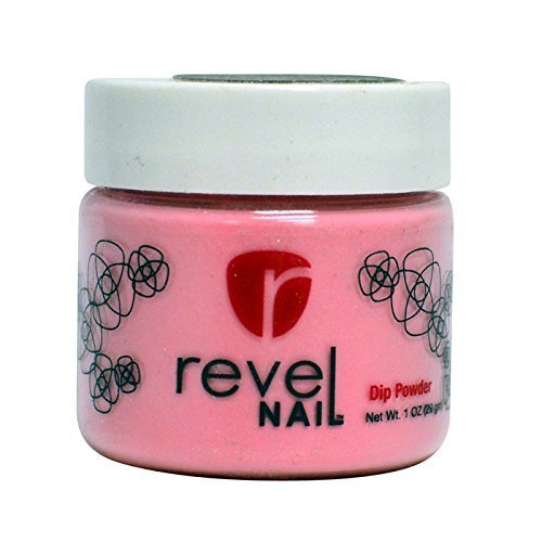 Revel Nail Dip Powder D111(Inspired), 1 oz