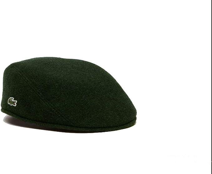 beret casquette homme lacoste