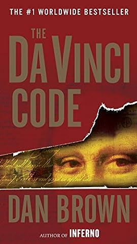 The Da Vinci Code: A Novel (Robert Langdon) (Religious Conspiracy)