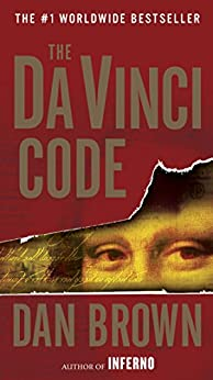 The Da Vinci Code: A Novel (Robert Langdon) by [Brown, Dan]