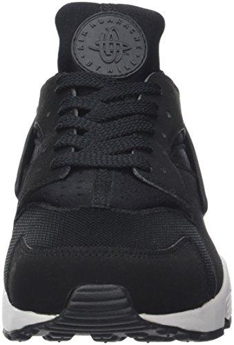 Air black Platinum pure Zapatillas Para Negro Nike black black Hombre Huarache Running 045 De pTHHZ4