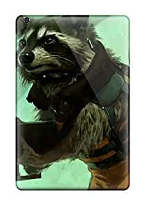 Faddish Phone Guardians Of The Galaxy Case For Ipad Mini 3 / Perfect Case Cover 6040597K28308024