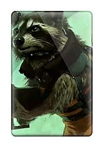 Case Cover Guardians Of The Galaxy () / Fashionable Case For Ipad Mini/mini 2