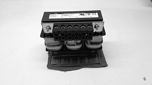 (Tci Klr35atb Klr Series Line Reactor 3Ph, 60Hz, 600V Max, 35 Amps Klr35atb)