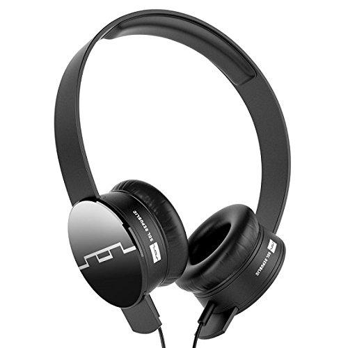 SOL REPUBLIC 1211 01 Interchangeable Headphones product image