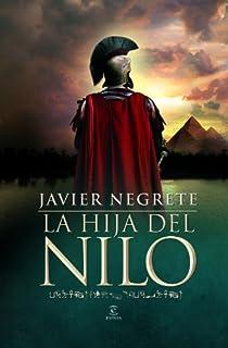 La hija del Nilo par Negrete