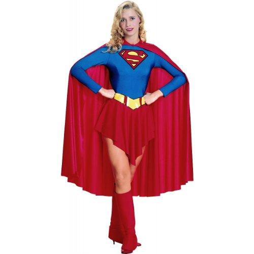 Supergirl Adult Costume - Large]()
