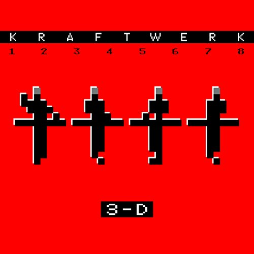 Kraftwerk - 3-D: The Catalogue (8cd Box Set) - Zortam Music