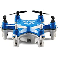 MKLOT Christmas Gift FY805 Mini RC Quadcopter 2.4GHz 4CH 6 Axis Gyro Drone