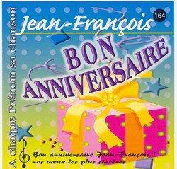 Bon Anniversaire Jean Francois Jean Louis Mercier Fred Aberson