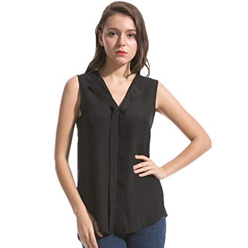 UOKNICE Plus Size Tops,Summer Womens Lace Patchwork Flare Ruffles Short Sleeve Cotton Shirt Blouse Top Plus