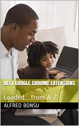 google chrome amazon extension