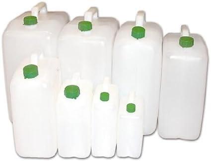 per Uso Alimentare tanica in plastica Oryx 8085500