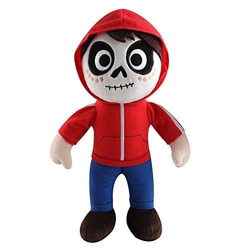 Miguel Rivera Coco Toy