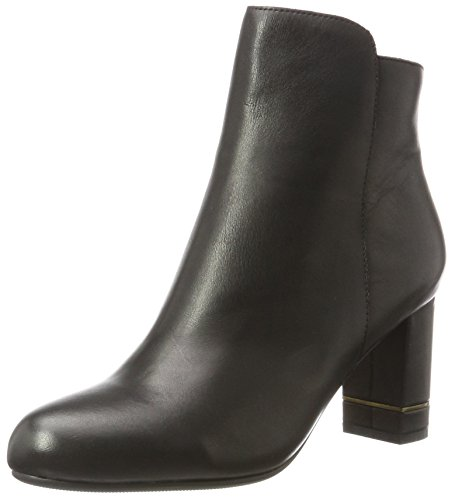 Bottes Shoe L Black Noir Eleste 110 the Bear Femme wCHgqp7C