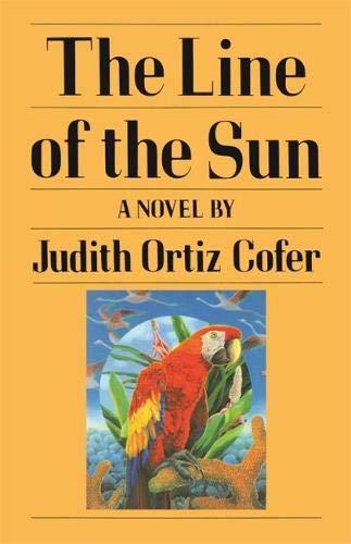 The Line of the Sun: A Novel