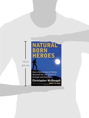 natural born heroes - 375×500