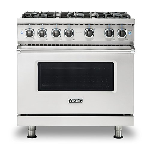 Viking Professional 5 Series 36