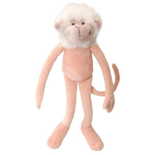 Mama Mirabelle Plush 17 Flip Hanging Monkey Doll By Other Properties