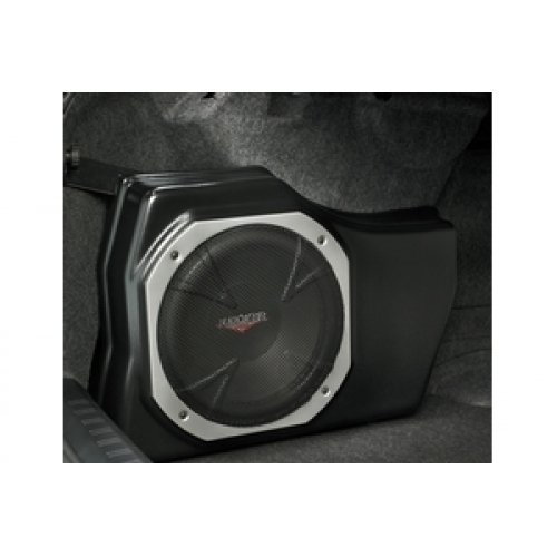 SUBARU Genuine XV Crosstrek 10 Inch Powered Subwoofer (w/NAV)