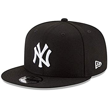New Era 9Fifty 950 Black Basic S...