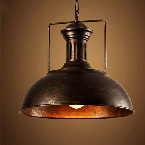 Industrial nautical barn pendant light litfad single pendant with industrial nautical barn pendant light litfad single pendant with frosted diffuser domebowl shape mounted fixture in black mozeypictures Gallery