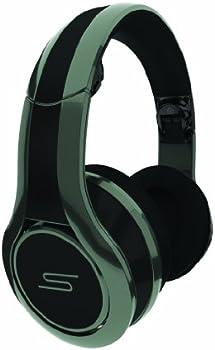 SMS Audio STREET Pro Wired Headphones