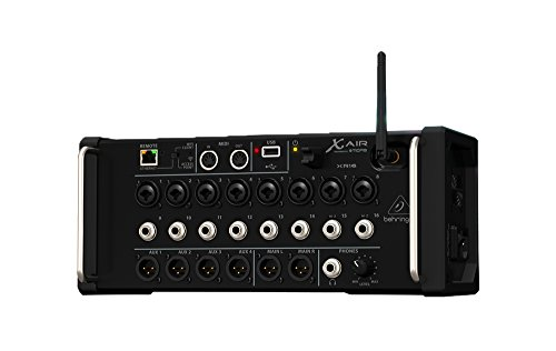 BEHRINGER X AIR XR16 by Behringer