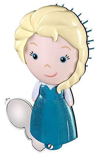 Disney Frozen Elsa Brush & Olaf Mirror Set