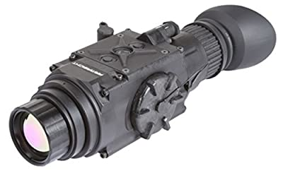Armasight Prometheus 336 2-8x25 (60 Hz) Thermal Imaging Monocular from Armasight Inc.