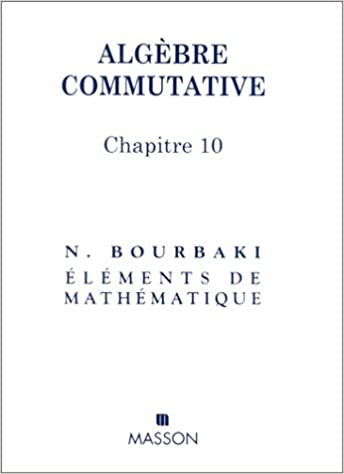 Intégration. Chapitre 6 - Nicolas Bourbaki