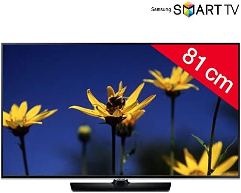 UE32H5500 – Televisor LED Smart TV + Soporte de Pared ES200 ...