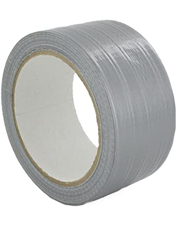 BEST DS5025R Double Sided Tape Jumbo Roll 50mm25m White Double Sided Tap UK FAST