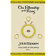 Fellowship Of The Ring: Lord Of The Rings Volume 1
