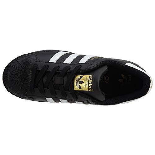 adidas Originals Superstar Foundation J Casual Basketball-Inspired Low-Cut  Sneaker (Big Kid 53905826d40d2