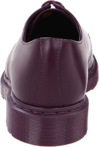 Martens 1461 Dr brogue Adulto Scarpe Violett Unisex stringate Udq5qA