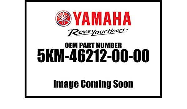 YAMAHA REAR DRIVESHAFT BOSS 2002-2008 GRIZZLY 660 YFM660 5KM-46212-00-00