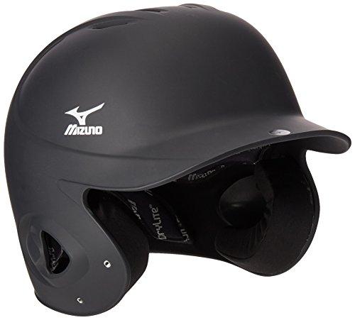 Mizuno Mvp Batting Helmet - 6
