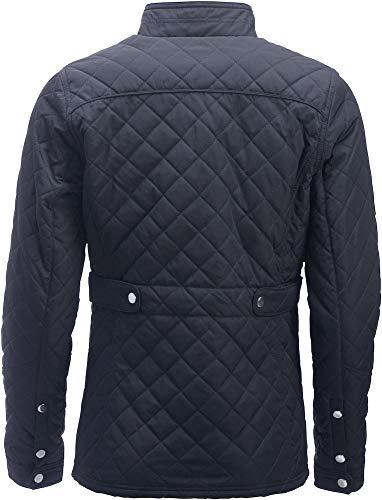 Cutter Farbe Größe s dark Ladies Parkdale Navy Buck Jacket amp; rwP0SqrC
