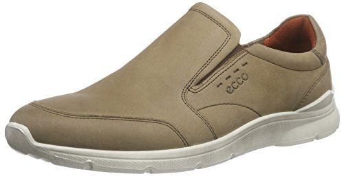 ECCO Mens Irondale Slip On Loafer