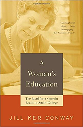 Book A Woman's Education: The Road from Coorain Leads to Smith College
