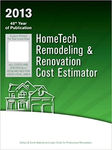 hometech remodeling and renovation cost estimator louisiana 1