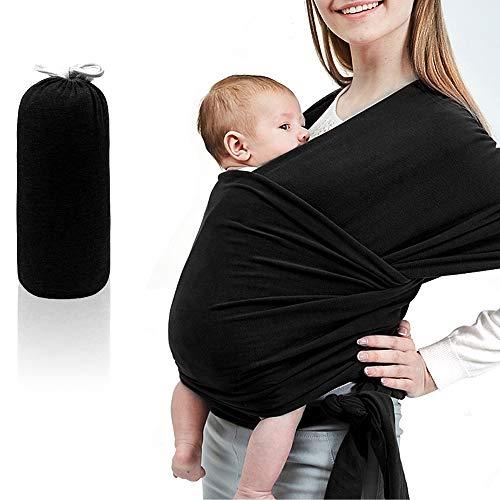 Phiraggit babydraagdoek, ademend draagdoek, uniseks, babydrage, koala-knuffelband, babydrager voor pasgeborenen, tot 20…