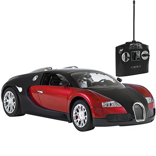 Best Choice Products Control Bugatti