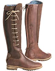Tredstep Manor Womens Country Boots