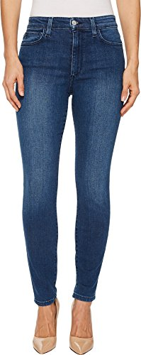 - Joe's Jeans Women's Charlie High Rise Skinny Ankle Jean, Everly, 27