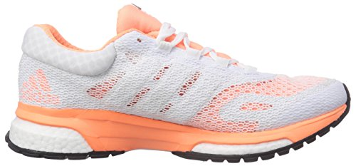 Response S15 Chaussures Femme Adidas Performance ftwr Boost flash core De Multicolore Running White Black Orange qUg55x