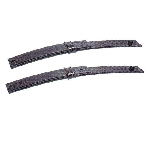 (2) EZGO Marathon 1989-1994 Gas And Electric Golf Cart | Front Leaf Spring