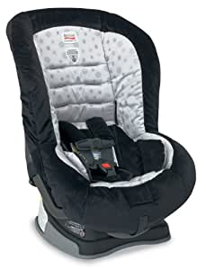 britax roundabout 55 convertible car seat silverlake prior model baby. Black Bedroom Furniture Sets. Home Design Ideas